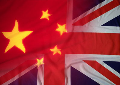 Sourcing and Importing to the UK from China
